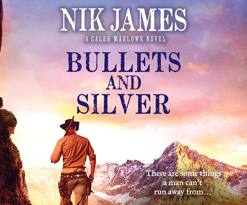 Bullets and Silver Cover Image