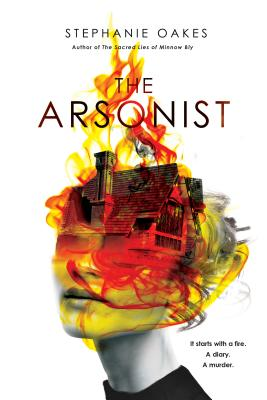 Cover for The Arsonist