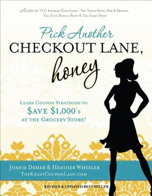 Pick Another Checkout Lane, Honey Cover