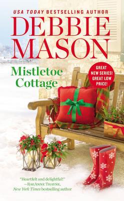 Mistletoe Cottage Cover