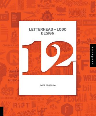 Letterhead and Logo Design 12Oxide Design Co