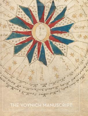 The Voynich Manuscript: Full Color Photographic Edition Cover Image