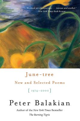 June-Tree: New and Selected Poems, 1974-2000 Cover Image