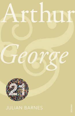 Arthur & George Cover Image