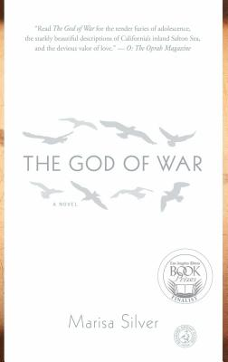 The God of War: A Novel Cover Image