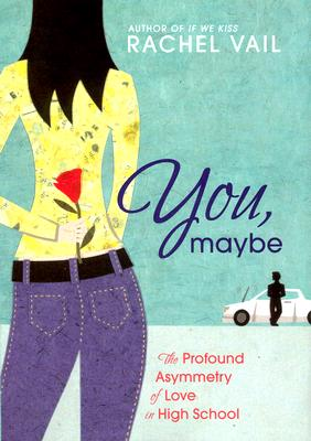 You, Maybe Cover