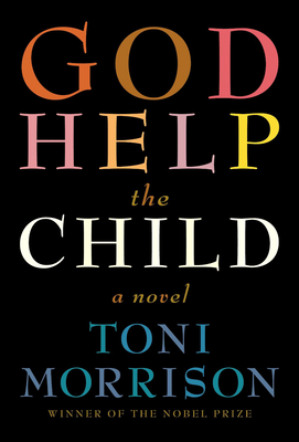 God Help the Child: A novel Cover Image