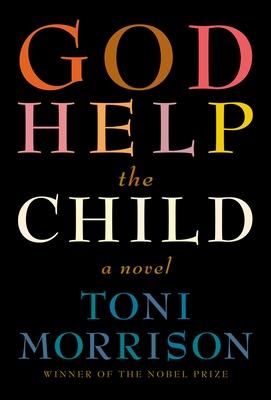 God Help the ChildMorrison Toni