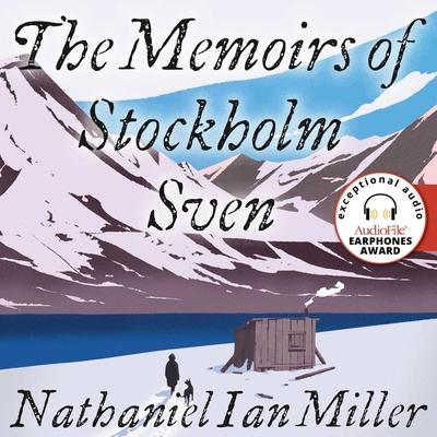 The Memoirs of Stockholm Sven Lib/E Cover Image