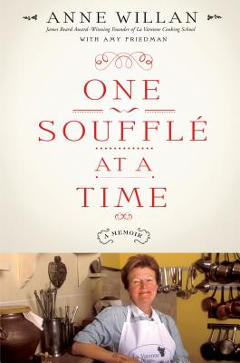 Cover for One Souffle at a Time