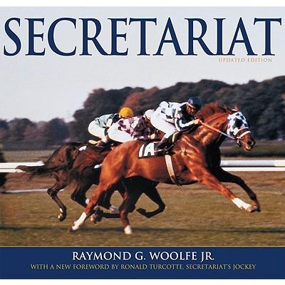Secretariat Cover Image