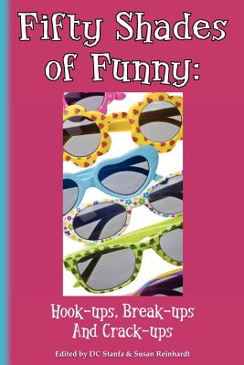 Fifty Shades of Funny Cover