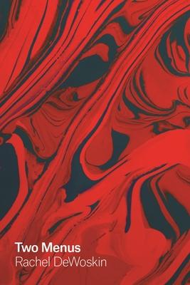 Two Menus (Phoenix Poets) Cover Image