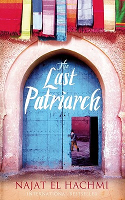 The Last Patriarch Cover Image