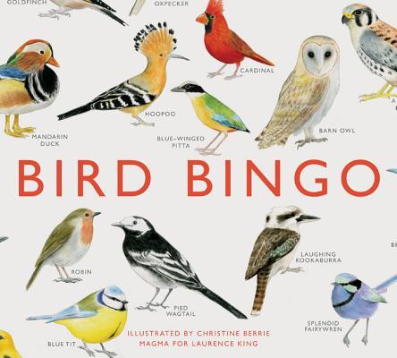 Bird Bingo Cover Image