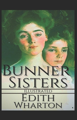 Bunner Sisters Illustrated Cover Image