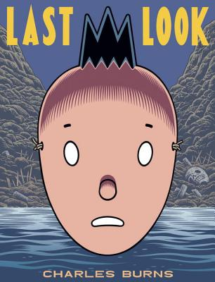 Last Look Cover Image