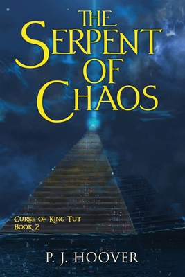 Cover for The Serpent of Chaos