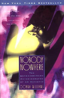 Nobody Nowhere..Autistic Cover