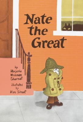 Nate the Great Cover