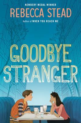 Goodbye StrangerStead, Rebecca