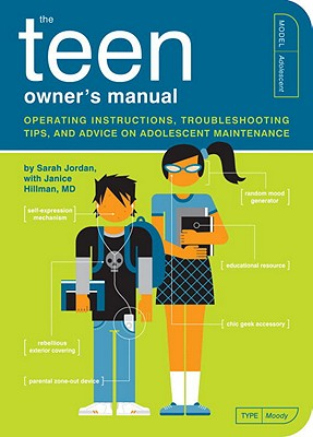 The Teen Owner's Manual Cover