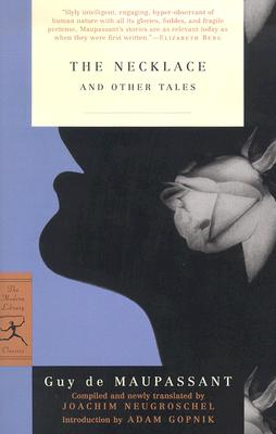 The Necklace and Other Tales Cover Image