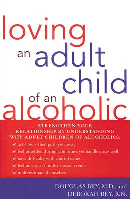 Loving an Adult Child of an Alcoholic Cover Image
