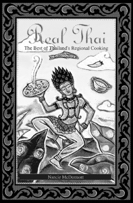 Real Thai Cover