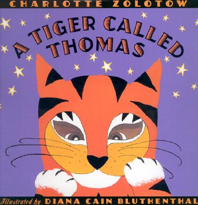 A Tiger Called Thomas Cover