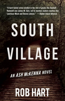 South Village (Ash McKenna #3) Cover Image