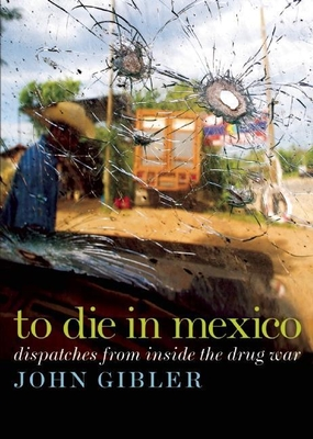 To Die in Mexico Cover