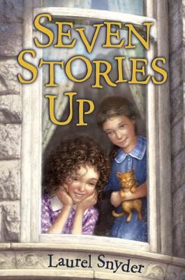 Seven Stories Up Cover Image