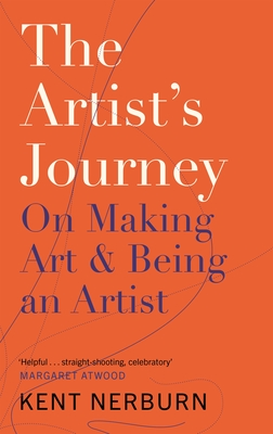 The Artist's Journey: On Making Art & Being an Artist Cover Image
