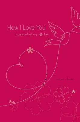 How I Love You Cover