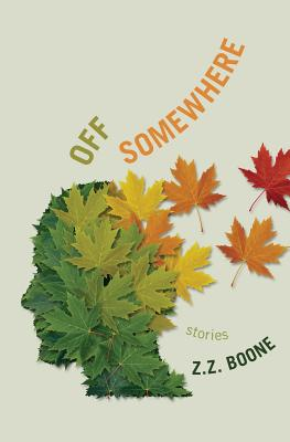Off Somewhere Cover Image