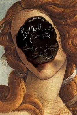 Botticelli in the Fire & Sunday in Sodom Cover Image