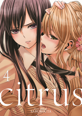 Citrus Vol. 4 Cover Image