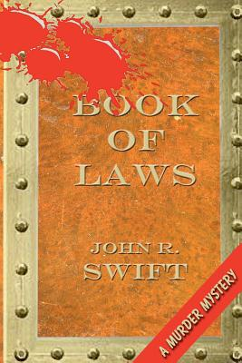 Book of Laws Cover