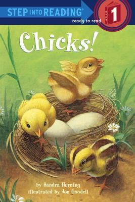 Chicks! Cover