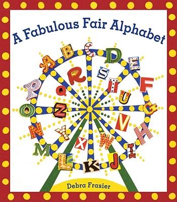 A Fabulous Fair Alphabet Cover
