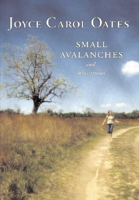Small Avalanches and Other Stories Cover