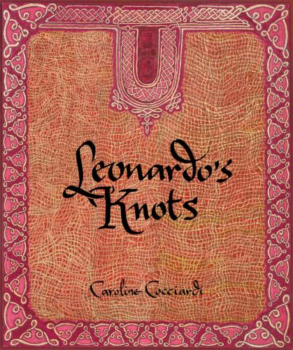 Leonardo's Knots Cover Image