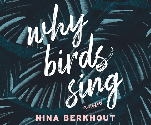 Cover for Why Birds Sing