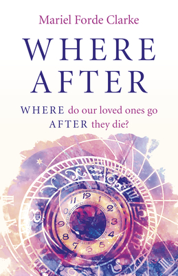 Cover for Where After