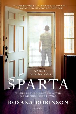 Sparta Cover Image