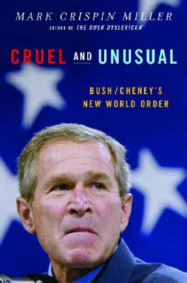Cover for Cruel and Unusual