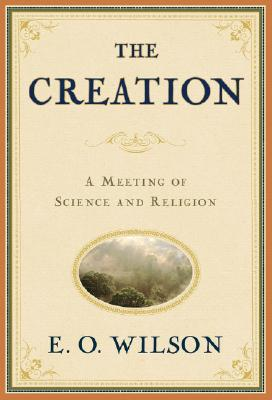 The Creation Cover