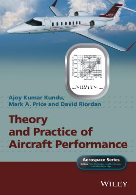 Theory and Practice of Aircraft Performance (Aerospace) Cover Image
