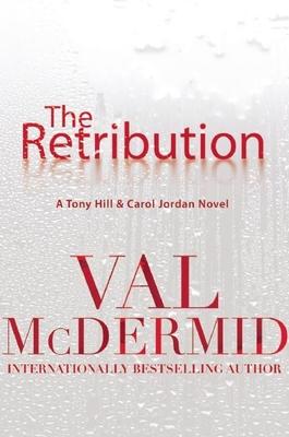 The Retribution Cover Image